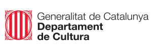 Departament de Cultura Generalitat