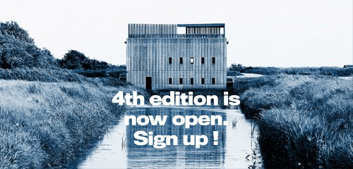 Registration open for the 4th edition of the Award