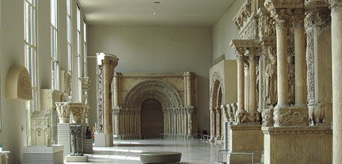 Collaboration with La Cité de l'Architecture